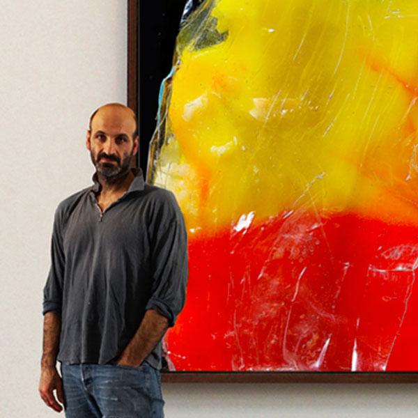 Image of the artist - Roberto Bernardi