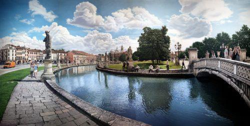 Prato Della Valle (Padua)