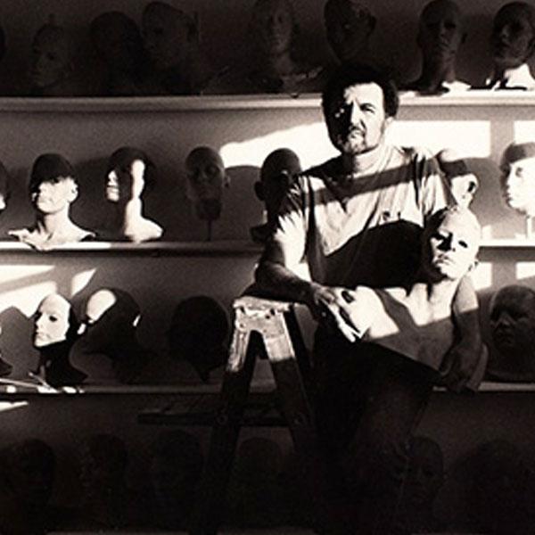Image of the artist - John DeAndrea