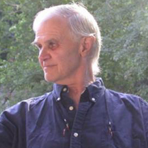 Image of the artist - Ron Kleemann