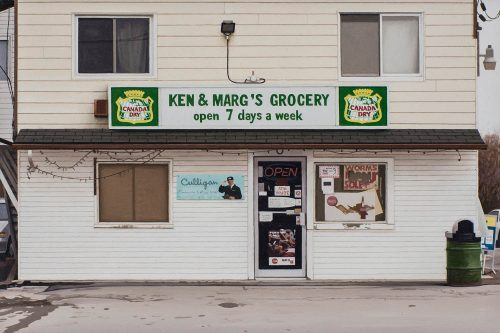 Ken and Marg's