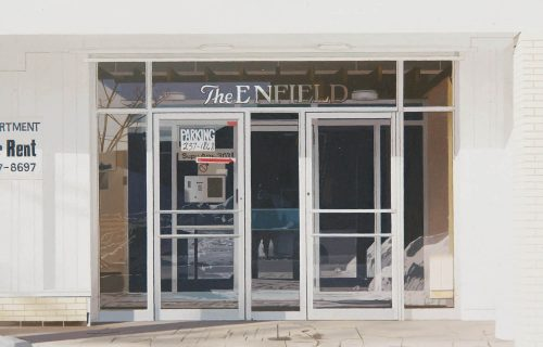 The Enfield