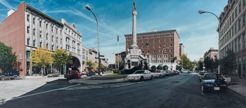 Monument Square (Troy)