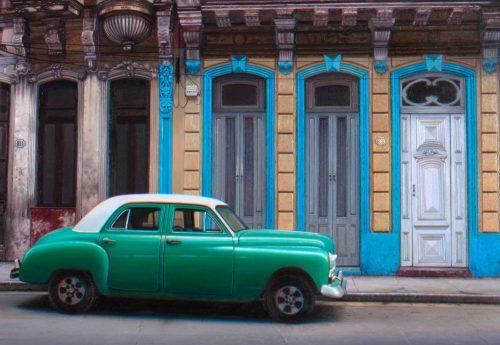 Havana Centro 811
