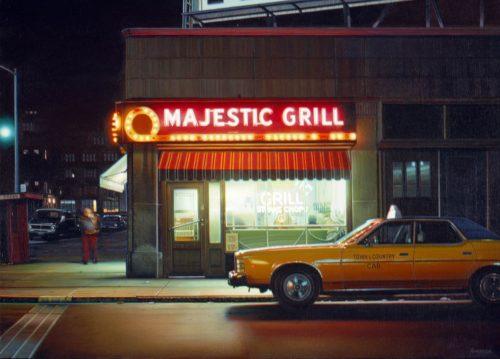 Majestic Grill #4