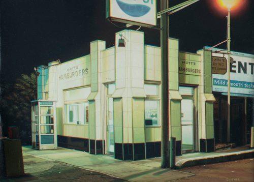 Mott's Hamburgers #2
