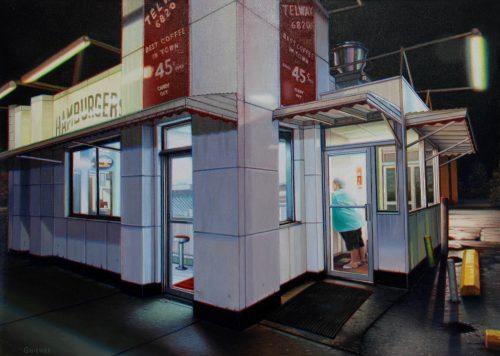 Telway Hamburgers