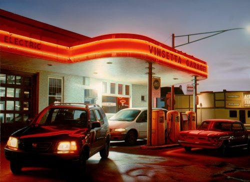 Vinsetta Garage #2