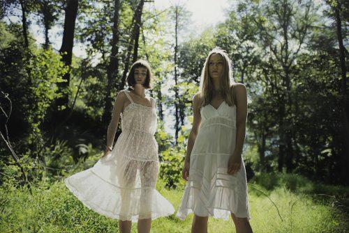 Untitled; Zuzanna & Olya
