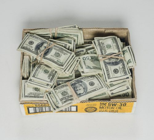 Lunch Money 3.0