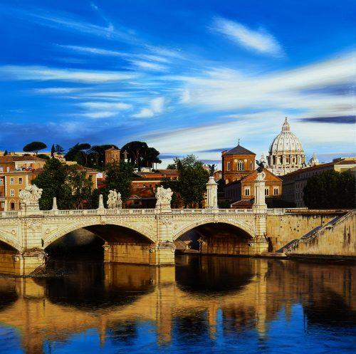 Lungotevere di Roma