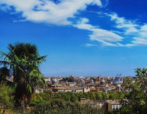 Roma del Gianicolo