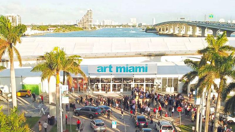 Art Miami 2019