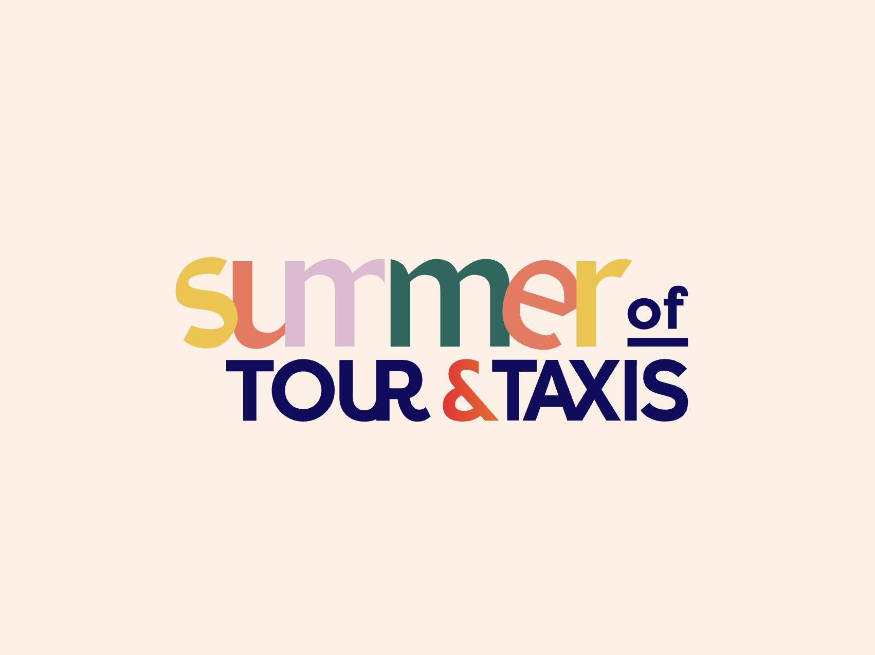 Tour & Taxis