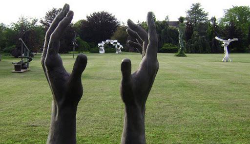Sagaponack Sculpture Field