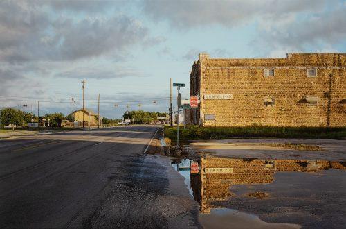 Clearing Skies / Bertram, Texas