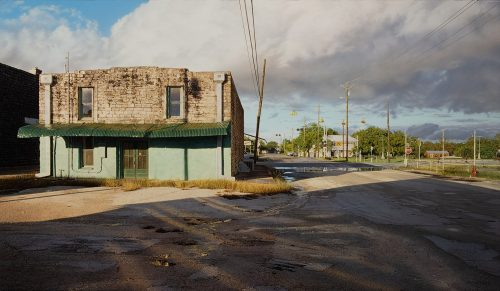 Shadows & Reflections / Bertram, TX
