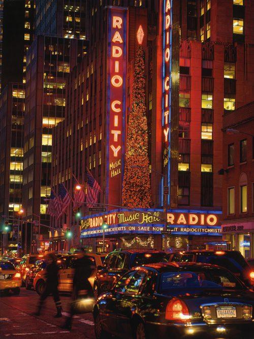 Radio City/Jay Walkers