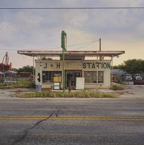 J + H Station / May, TX